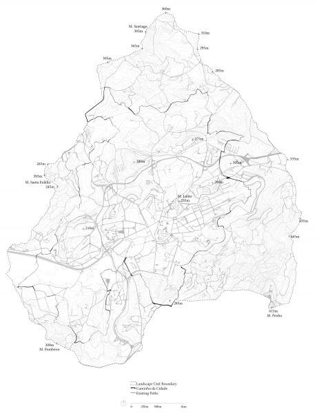 ESTAR - CAMINHO DA CIDADE