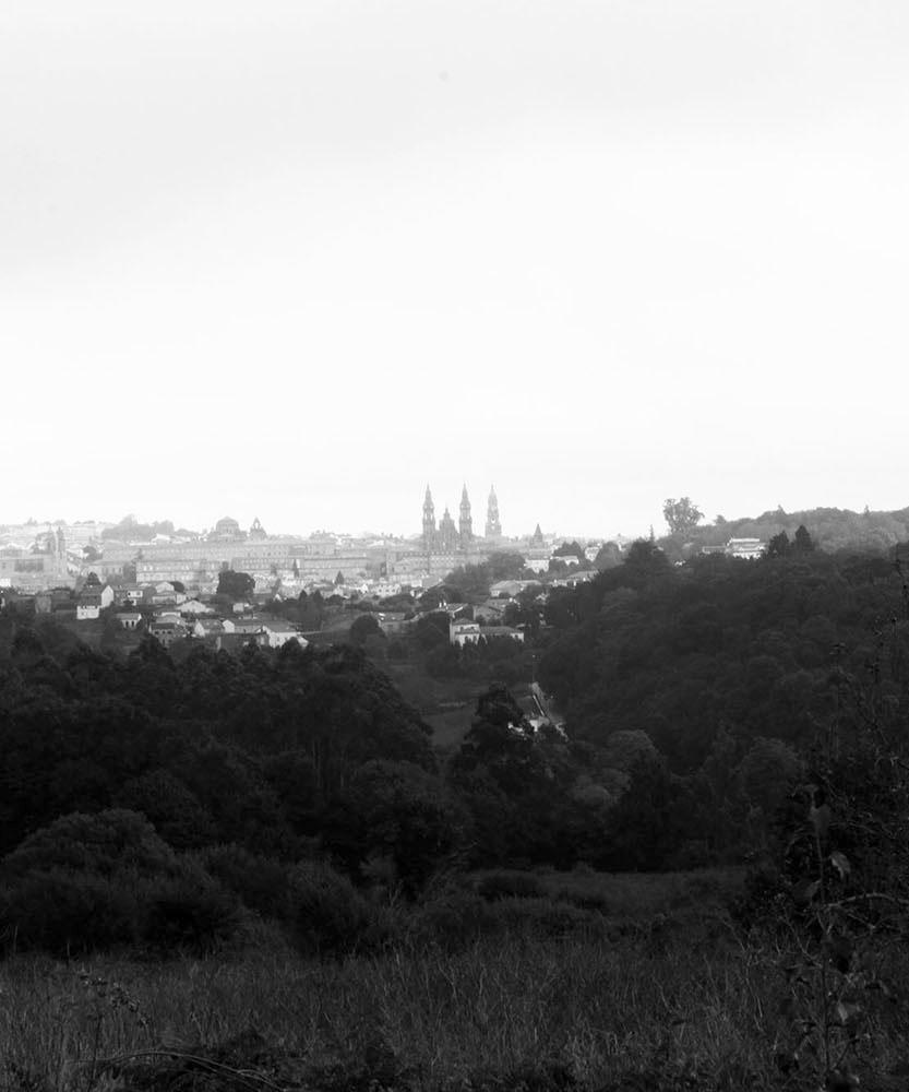 URBAN CONSERVATION PLAN, Santiago de Compostela, Spain