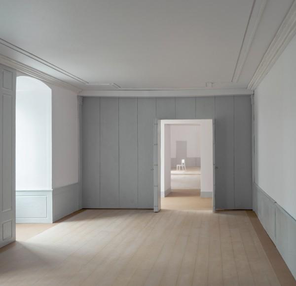 Ground floor - MUSEE SUISSE DU JEU, Château de la Tour-de-Peilz, Switzerland