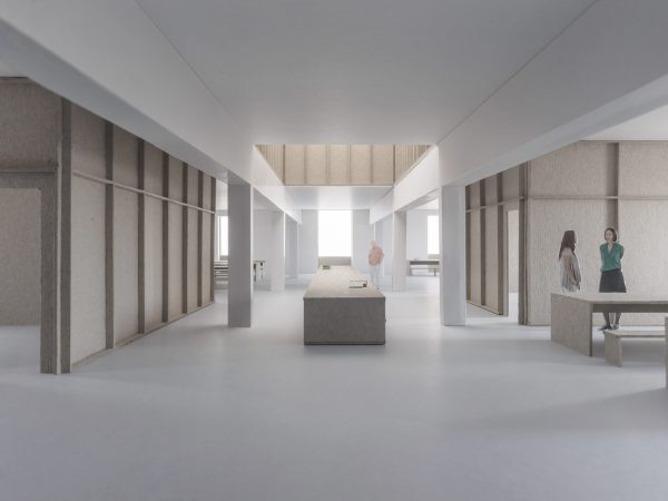 Hôtel des Archives