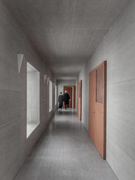 HERMITAGE, Galerie